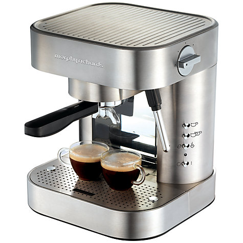 espresso machine comparison